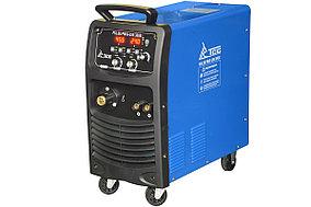 Полуавтомат для сварки алюминия ТСС PULSE PMIG-250 (380В)