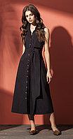 Платье Nova Line-5806, черный, 44