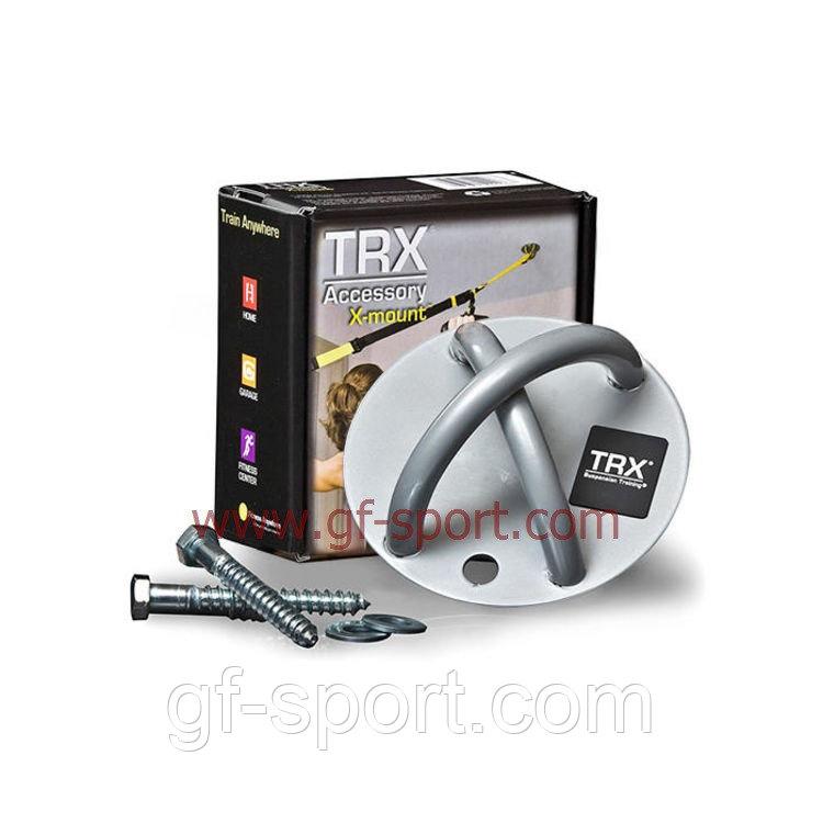 Потолочно-настенное крепление для TRX петель 6010