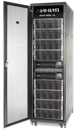 Система хранения данных Линия DND 1000 Tb, фото 2