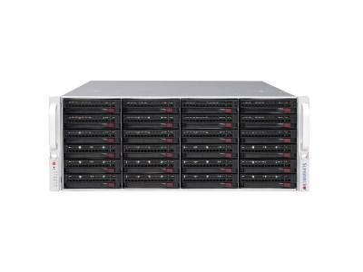 Система хранения данных Линия SAN 16хSATA, фото 2