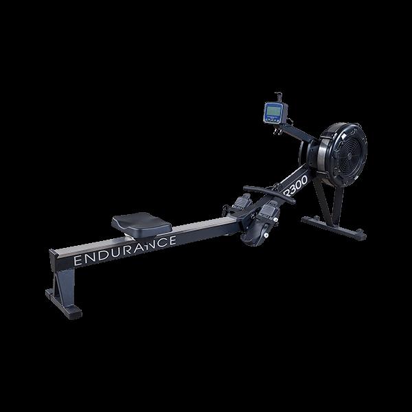 Гребной тренажер Body-Solid R-300