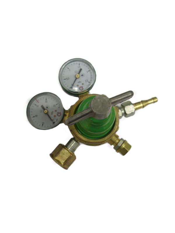 Редуктор для газового баллона  БВО-80-4 (водородный)