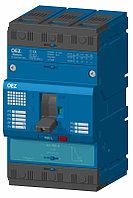 Компактный автоматический выключатель BC160NT305-16-M-BC160NT305-100-M OEZ:20243-OEZ:20242