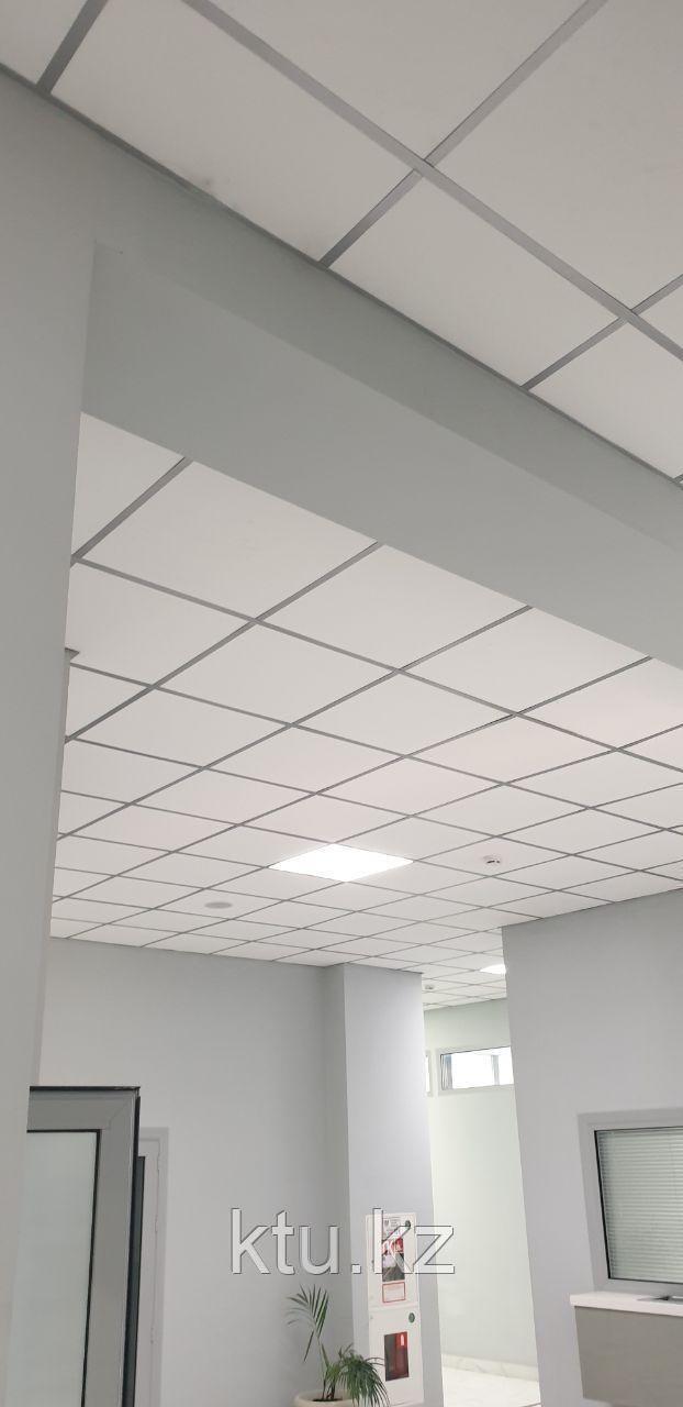 Подвесной потолок армстронг Retail Kazakhstan - фото 2