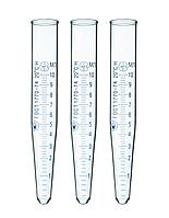 Пробирки лабораторные (конические центрифужные градуированные)