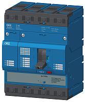 Разъединитель нагрузки BC160NT405-160-V OEZ:33626