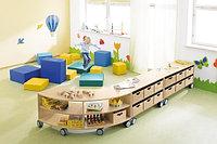 Мебель для дошкольных учрежден...