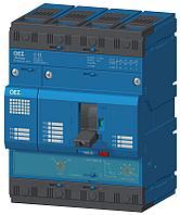 Компактный автоматический выключатель BC160NT406-16-D-BC160NT406-160-D OEZ:33644-OEZ:33628