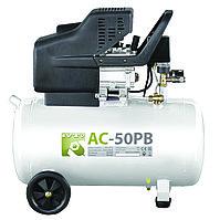 Воздушный компрессор, АС-50РВ 50л