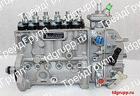 5270404 Топливный насос (ТНВД) Cummins 6CTAA8.3