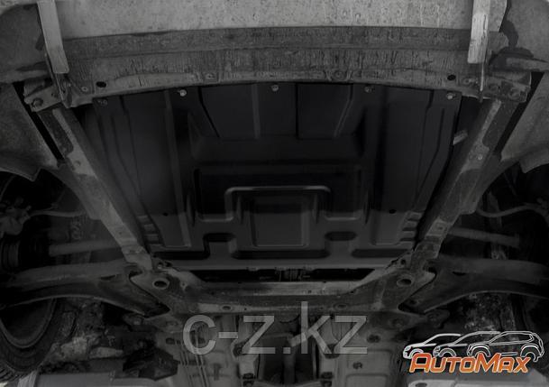 Защита картера и КПП Lada Vesta 2015-, V - 1.6; 1.8, фото 2