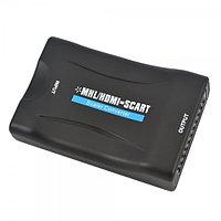 Конвертер MHL/HDMI на SCART
