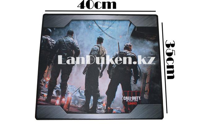 Коврик для мыши G-6 Call of Duty 400x350mm