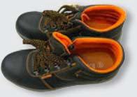 Рабочая обувь / Спецзащита