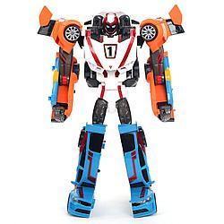 Tobot Робот-трансформер Тобот Атлон Чемпион S2