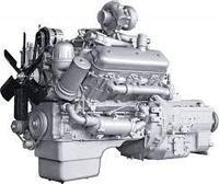 Двигатель на Амкодор