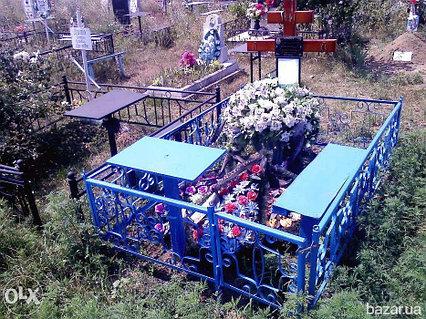 Уборка и уход за могилой в Алматы