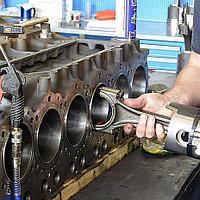 Дизельный Двигатель на Амкодор