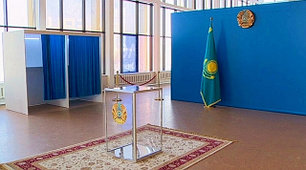 Кабины для голосования