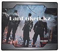 Коврик для мыши G-6 Call of Duty  большой прямоугольный 400x350mm, фото 1