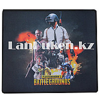 Коврик для мыши G-6 PlayerUnknown's Battlegrounds (PUBG) большой прямоугольный 400x350mm, фото 1