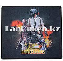 Коврик для мыши G-6 PlayerUnknown's Battlegrounds (PUBG) большой прямоугольный 400x350mm