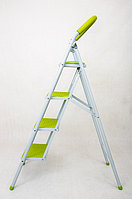 Стремянка зеленая 3м