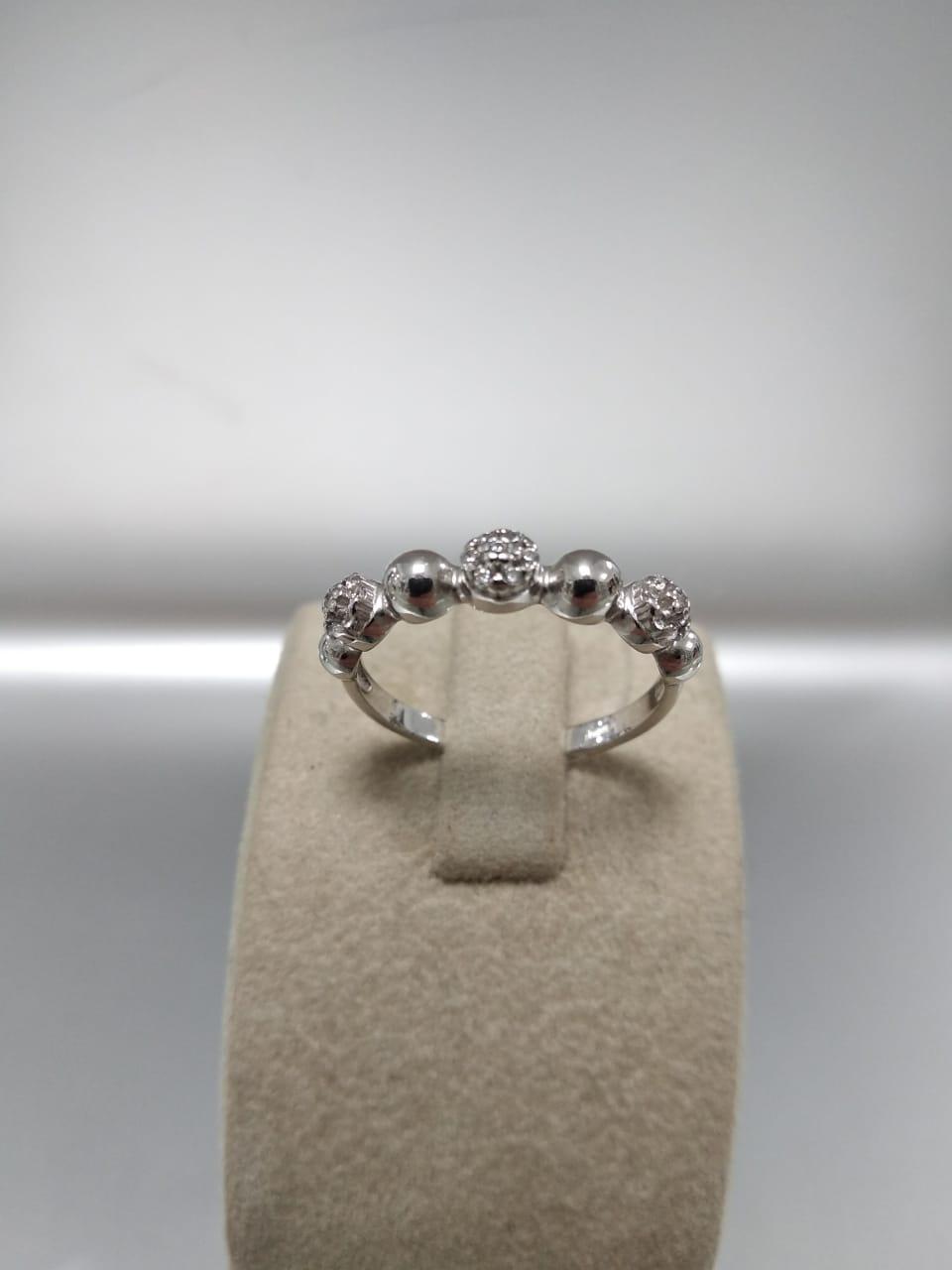Кольцо Розочки