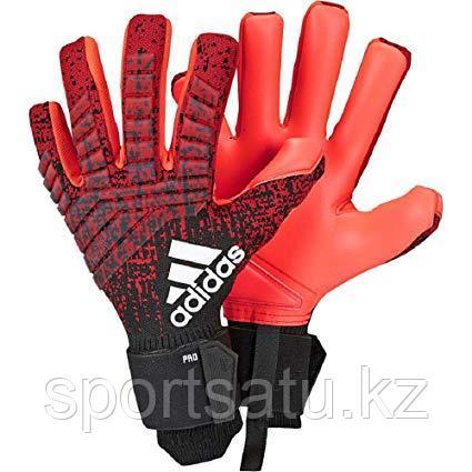 Вратарские перчатки Adidas 18 PRO