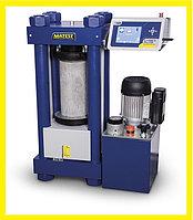 E159-01N - Испытательная машина для тестов на сжатие