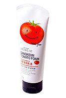 Пенка для умывания Welcos Tomato Around Me Foam Cleansing  150g.