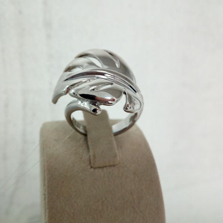 Кольцо - Листок