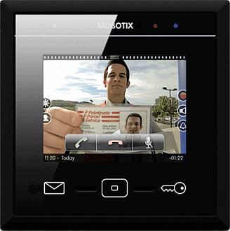Дисплей MX-DISPLAY3-b