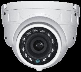 Уличная купольная камера iPanda StreetDOME-mini 1080 2.8 мм