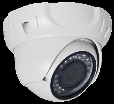 Уличная купольная камера STREETDOME PX-1080.VF