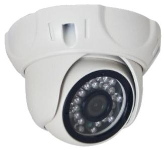Уличная купольная камера STREETDOME 960