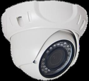 Уличная купольная камера STREETDOME 960.VF