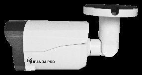 Цилиндрическая камера STREETCAM 1080S (3.6)