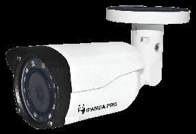 Цилиндрическая камера STREETCAM 1080S (2.8)