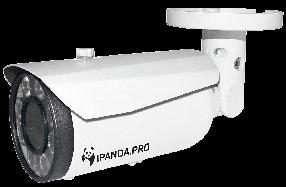 Цилиндрическая камера DOUBLESCAN 1080
