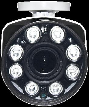 Цилиндрическая камера STREETCAM 1080-POWER.ZOOM, фото 2