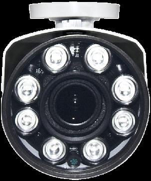 Цилиндрическая камера STREETCAM 1080.VF-POWER (6-50), фото 2