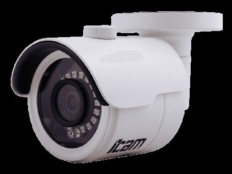 Цилиндрическая IP камера iPanda iCAM FXB3 4 Мп, фото 2