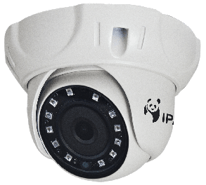 Внутренняя купольная IP камера STREETDOME.NET 960 (3.6), фото 2