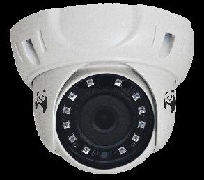 Внутренняя купольная IP камера IDOME.NET 960 (3.6), фото 2
