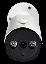 Цилиндрическая IP камераICAM FXB1-EXIR (4МП), фото 2