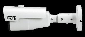 Цилиндрическая IP камераICAM FXB1-EXIR (4МП), фото 3