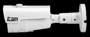 Цилиндрическая IP камера ICAM VFB1 (4 МП), фото 2