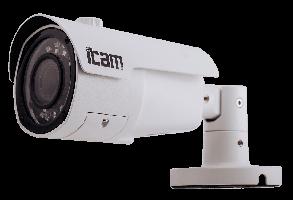 Цилиндрическая IP камера ICAM VFB1 (4 МП), фото 3